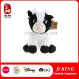 Nuevo diseño creativo relleno juguete de la vaca
