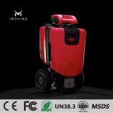 Самокат Transformable франтовского складного трицикла электрический, электрический самокат удобоподвижности, складывая самокат удобоподвижности 5s