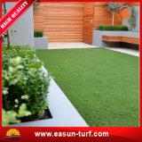 35m m 3/16 '' césped artificial de la hierba para la decoración casera