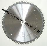 Ferramenta de corte Tct a lâmina da serra de alumínio não ferrosos