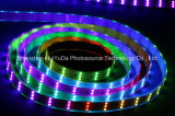 RGB IP68 Full Color SMD5050 Chip 90LEDs 27W DC12V LED Strip