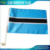Indicateurs nationaux du Botswana, indicateurs de main, indicateurs de véhicule, indicateur donnant un petit coup (B-NF08F01003)