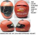 太字のヘルメットのPersonalizadoのペンキビジネス使用