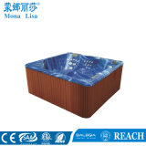 Outdoor Freestanding Massage Pool Acrylic Jacuzzi