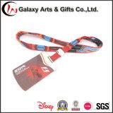 Планка дела держателя кредитной карточки планки шеи значка держателя удостоверения личности талрепа