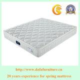 Qualität 2017 Bonnell Sprung-Bett-Matratze für Haupthotel-Arbeitsweg-Möbel Dfm-25