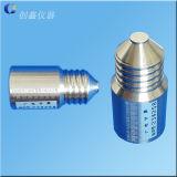 Protezione della lampada di prova di torsione
