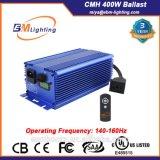 Sistema del hidrocultivo del lastre de la Caliente-Venta 400W CMH Digitaces