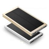 MP3 전화를 위한 태양 이동할 수 있는 힘 은행 8000-20000 mAh 심천 중국 자유로운 로고