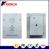 Téléphone mains libres Knzd-11 Kntech de support de surface de téléphone de VoIP