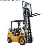 3.0Ton HUAHE Gasoline/LPG verdoppeln Kraftstoff-Gabelstapler (HH30Z-K5-GL)