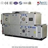 L'air frais de récupération de chaleur modulaire Unité de manutention