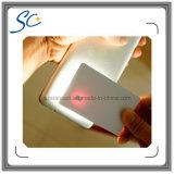 Cartão em branco de identificação fina de proximidade de alta qualidade com chips