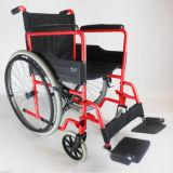 "Medline Excel 휠체어 접히는 휠체어 18 "" 자선 품목"