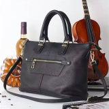 여자 상표 Deisgn 가죽 핸드백은 여성 운반물 어깨에 매는 가방 Emg4941를 도매한다