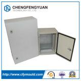 1.5mm starkes Blatt-metallhaltiger elektrische Verteilungs-Gehäuse-Kasten
