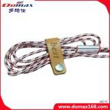 USBのデータケーブルのための移動式充満ケーブル