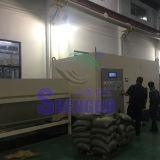 Automatische Stahlkörnchen-horizontale Brikett-Maschine