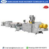 3 tuyau en PVC Extrusion tuyau en PVC couche Machine Usine de fabrication des tuyaux en PVC multicouche de la machinerie