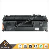 Toner della cartuccia 05A del campione libero Ce505A per il laser 2050 dell'HP 2055 stampanti