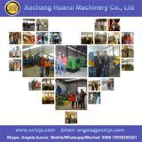 Energie - de besparing Gebruikte RubberMachine van het Malen/de Rubber Malende Machine van de Band