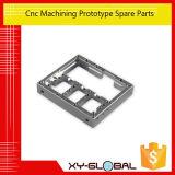 Cnc-maschinell bearbeitenprototyp-Ersatzteile