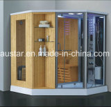 sauna combinada vapor de 1800mm com chuveiro (AT-D8857-1)