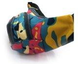 Напечатанный причудливый мешок шкафута спортов с Multi-Карманн