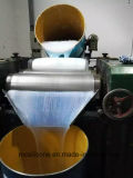 Muffa dell'intonaco che prepara silicone RTV2