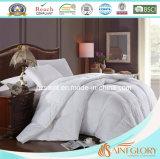 Trapunta pura dello Synthetic del cotone del Comforter sintetico caldo di vendita