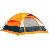 防水1基のドアの軽量のキャンプは袋のテントを運ぶ