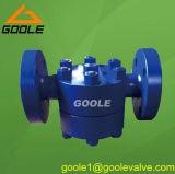 Armadilha de vapor termodinâmico de alta pressão e temperatura (GAHRW / GAHRF)