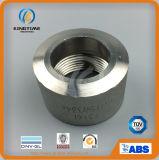 Acoplamiento de la mitad como ASME B16.11 montaje de acero inoxidable (KT0535)