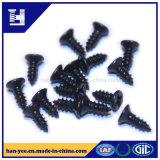 Auto-atarraxantes Micro Parafuso Colorido/preto