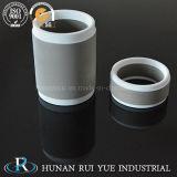 Parte di ceramica dell'allumina di Al2O3 metallizzata alta qualità 95%