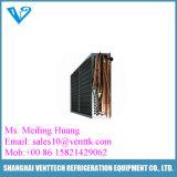 熱い販売アルミニウムひれの銅管の熱交換器