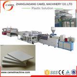Ligne de production de mousse PVC Conseil pour le mobilier d'administration