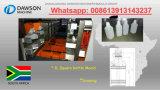1L 4L 5L HDPE Öl-Flaschen-automatische durchbrennenformenmaschine
