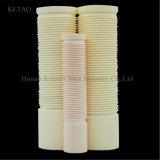 Isolante-Ketao di ceramica dell'allumina di precisione