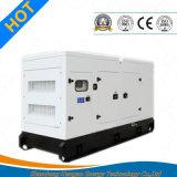 1500/1800rpm elektrischer leiser Typ Diesel Genset