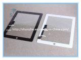 パッドのタブレットのiPad 2/3/4のための元のタッチ画面の計数化装置