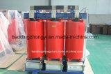 Transformateur d'alimentation sec Résine-Isolé par 10kv triphasé de -30kVA