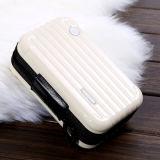 Lavado del equipaje de la carretilla de ABS/PC/bolso impermeable del artículo de tocador/bolso de la momia