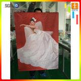 屋内広告アプリケーションのための習慣PVCハングの旗