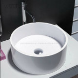 Corian Stone Solid Surface Table Top Basin (PB2073)