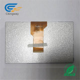 """visualización de Transpatent LCD del interfaz del RGB de 7 """" 420 dígitos binarios CD/M2 24"""