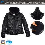 Capa de la chaqueta de invierno acolchado manera de las nuevas mujeres del diseño
