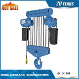 천장 기중기 (ECH 02-01S)를 위한 전기 체인 호이스트