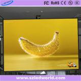 Alta definizione dell'interno LED P3 SMD Digitahi/visualizzazione elettronica di colore completo per la pubblicità (CE, RoHS, FCC, ccc)
