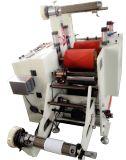 Películas de papel automática máquina laminadora de PVC con rodillo caliente